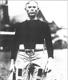 College Football Photos - John Heisman