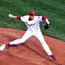 Baseball Quote - Roy Halladay Quote
