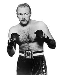 Boxing Quote - Chuck Wepner Quote