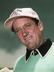 "Golf Photos - Tommy Bolt - Thomas Henry ""Tommy"" Bolt (March 31, 1916 - August 30, 2008) was an American professional golfer"