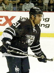 Hockey Photos - Francis Bouillon