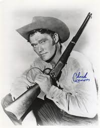 Baseball Photos - Chuck Connors - Chuck Connors (April 10, 1921 - November 10, 1992) was an American actor and a professional basketball and baseball player, best known for his starring role in the 1950s ABC hit western series The Rifleman