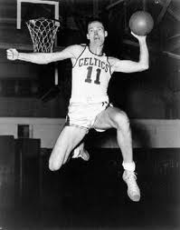 Basketball Photos - Chuck Connors - Chuck Connors (April 10, 1921 - November 10, 1992) was an American actor and a professional basketball and baseball player, best known for his starring role in the 1950s ABC hit western series The Rifleman