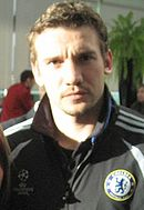 Soccer Photos - Andriy Shevchenko - Shevchenko on Tour with Chelsea 2007.
