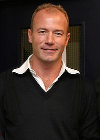 Soccer Photos - Alan Shearer