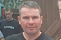 Soccer Photos - Brian Mcclair