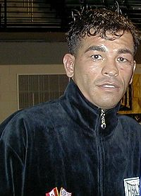 Boxing Photos - Arturo Gatti