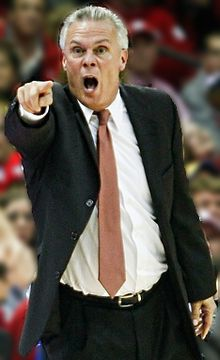 College Basketball Quote - Bo Ryan Quote