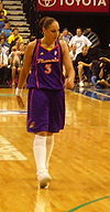 College Basketball Photos - Diana Taurasi - Taurasi in 2007
