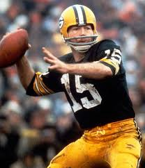 Football Photos - Bart Starr
