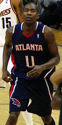 Basketball Photos - Jamal Crawford