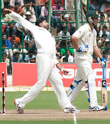Sports Photos - Harbhajan Singh