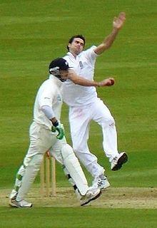 Sports Photos - James Anderson (Cricketer)