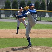 Baseball Photos - Andy Sonnanstine - Andy Sonnanstine in the Minor Leagues