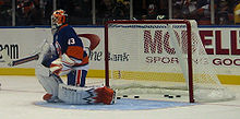 Hockey Quote - Martin Biron Quote