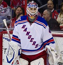 Hockey Photos - Martin Biron