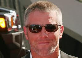 Football Photos - Brett Favre