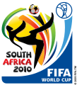 Soccer Audio - 2010 Fifa World Cup - England soccer player interview Audio
