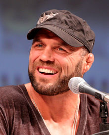 Sports Audio - Randy Couture - Hands up to Chuck Liddell Audio
