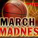 College Basketball Audio - NCAA March Madness - Crowd reacts to big miss Audio