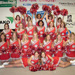 Sports Audio - Cheerleading - Go team Audio