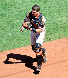Baseball Photos - Buster Posey