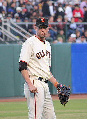 Baseball Photos - Aubrey Huff