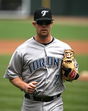 Baseball Photos - Aaron Hill (Baseball)