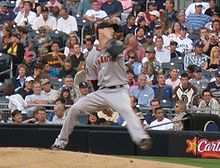 Baseball Quote - Tim Lincecum Quote
