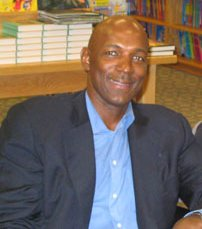 Basketball Photos - Clyde Drexler