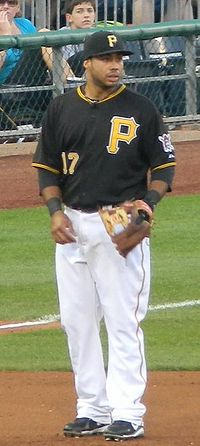 Baseball Quote - Pedro Alvarez Quote