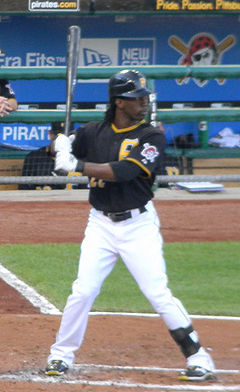 Baseball Photos - Andrew Mccutchen