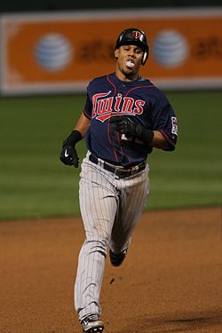 Baseball Photos - Carlos Gomez