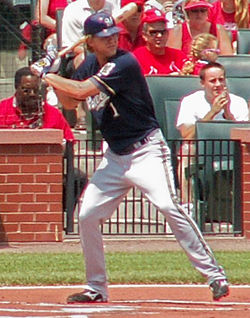 Baseball Photos - Corey Hart