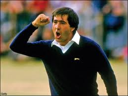 Golf Photos - Seve Ballesteros