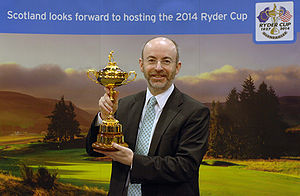 Golf Photos - Ryder Cup - Stewart Maxwell