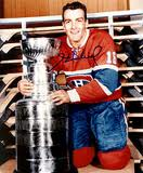 Hockey Photos - Henri Richard - Joseph Henri Richard