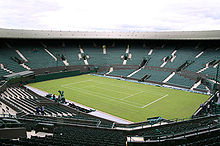 Tennis Photos - Wimbledon Championships - No.1 Court