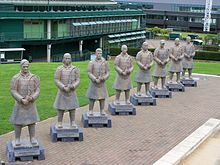 Tennis Photos - Wimbledon Championships - Terracotta Warriors