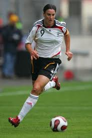 Soccer Quote - Birgit Prinz Quote
