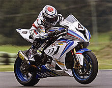 Motorsports Photos - BMW - BMW S1000RR