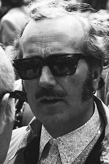 Motorsports Photos - Colin Chapman