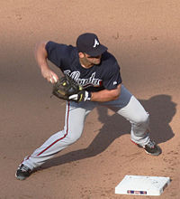 Baseball Photos - Dan Uggla