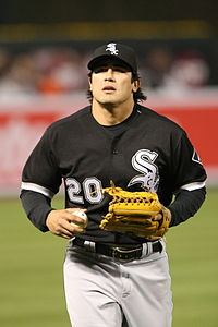 Baseball Photos - Carlos Quentin