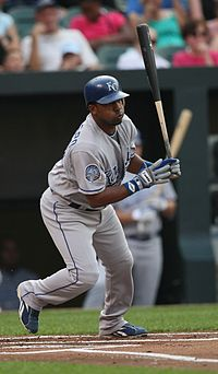 Baseball Photos - Alberto Callaspo