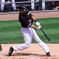 Baseball Photos - Alex Rios
