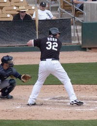Baseball Photos - Adam Dunn