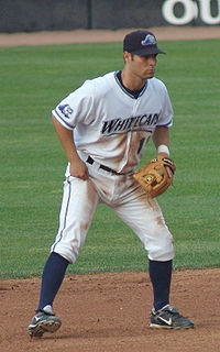 Baseball Photos - Scott Sizemore