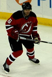 Hockey Photos - Andy Greene