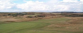 Golf Photos - The Open Championship - Prestwick Golf Club